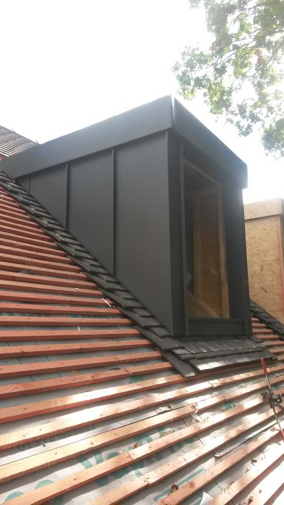 Tk Metal Roofing Specialist In Zinc Stainless Aluminium Copper Roofing Facias