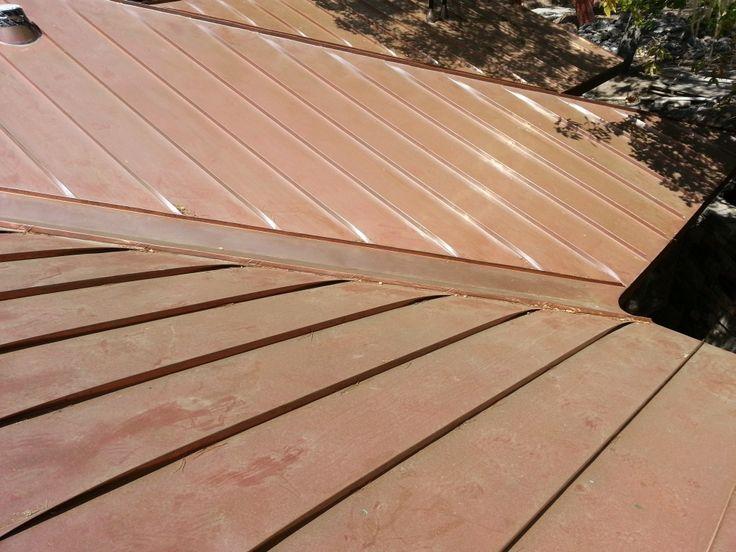 Metals Tk Metal Roofing
